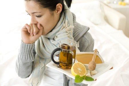 Rady našich babiček na domácí léčbu nachlazení jsou ověřené léty...