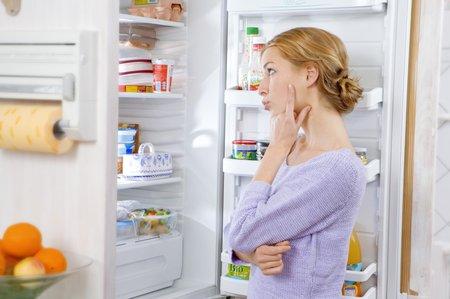Co s plnou lednicí? Jídlo nemusíte hned vyhodit.