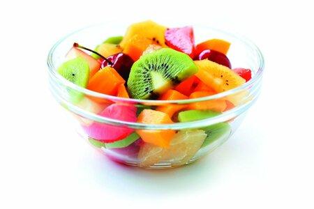Ovoce se spoustou vitamínu C je nejlepší lék na únavu.