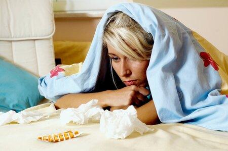 Trápí vás zase chřipka? Nechte se příště očkovat!