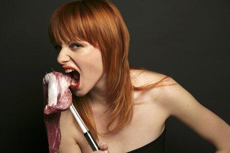 Červené maso prý pomáhá proti depresím