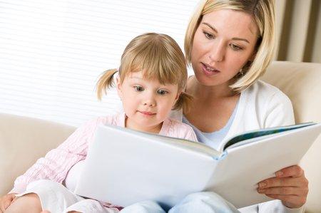 Děti si rády čtou pořád stejné příběhy