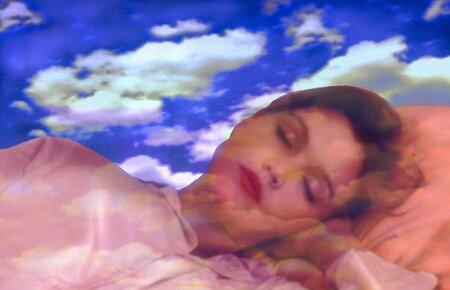 Divoké sny jsou důsledek psychického rozpoložení