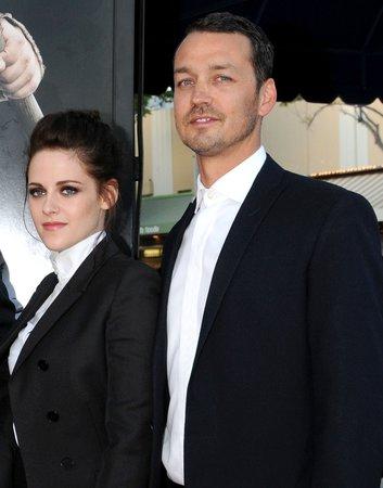 Milenci Kristen Stewart a Rupert Sanders