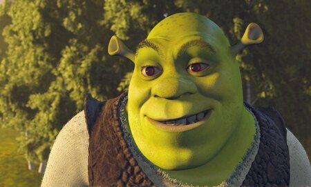 Shrek je podle komise také závadný