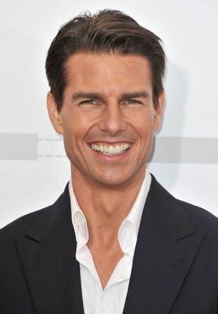 Tom Cruise vyšel z rovodu ještě celkem levně.