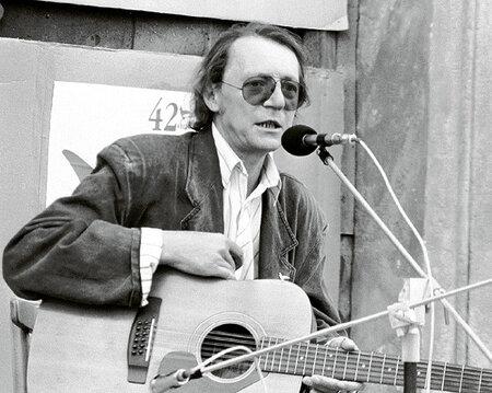 Petr Novák byl stálicí české hudební scény