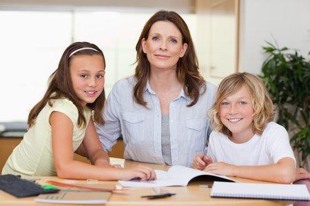 Jak zvládnout školní starosti