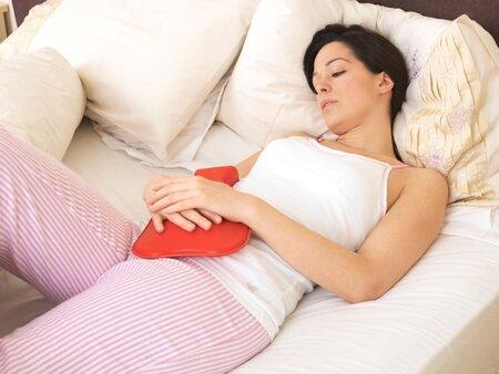 Endometrióza může ženám způsobit úzkosti a deprese.