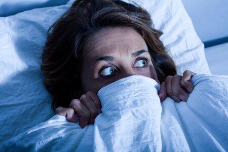 Zdají se vám často děsivé sny? Vaše tělo možná volá o pomoc!