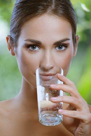 Minerální vody dodají tělu zdraví prospěšné látky v optimálním množství.