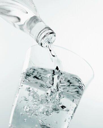 Nezapomeňte na dostatečné množství tekutin