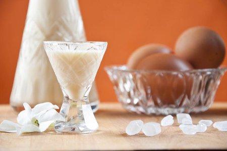 Vaječný likér a svátky, to jde dohromady!