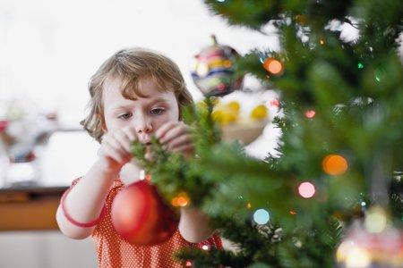 Nejkrásnější vánoční tradicí je, že se sejde celá rodina