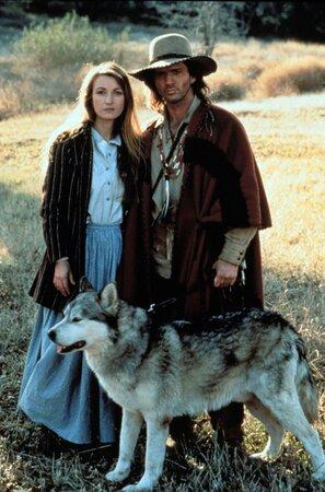 Jane Seymour jako doktorka Quinnová