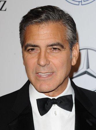 Nestárnoucí idol mnoha žen George Clooney (51) je známý z filmů Dannyho parťáci, Lítám v tom či Děti moje. Doma má Zlatý glóbus i Oscara.