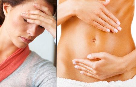 Veděli jste, že za vaši únavu nebo bolesti břicha může to, že máte špatné držení těla?