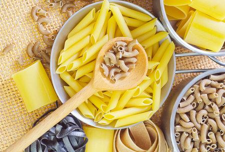 Připravte si svoje vlastní těstoviny s nezaměnitelnou chutí!