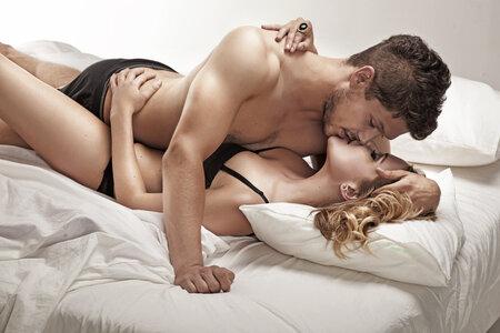 vcíme, co muži doopravdy chtějí v posteli