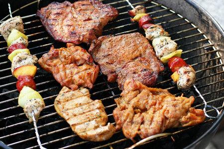Aby vám maso chutnalo, musíte si ho pořádně připravit a nic neuspěchat!