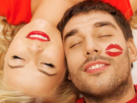 Líbání je krásnou součástí každého vztahu