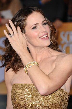 Jennifer Garner dostala  od krasavce Bena Afflecka prsten v hodnotě 500 tisíc dolarů