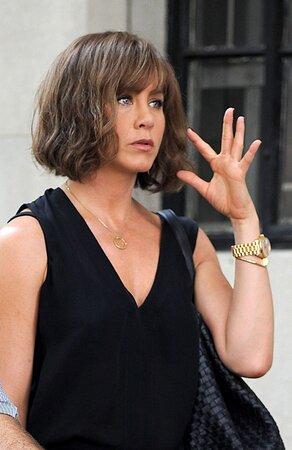 Jennifer nové vlasy nesluší