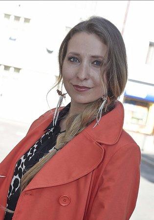 Tereza Bebarová se vrací do seriálu Ulice