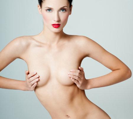 video sex krásná prsa