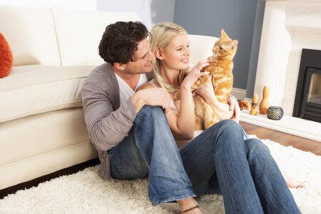 Balení na domácího mazlíčka cílí na vaši zvědavost a lásku ke zvářatům
