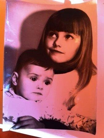 Alice se sestrou Andrejkou