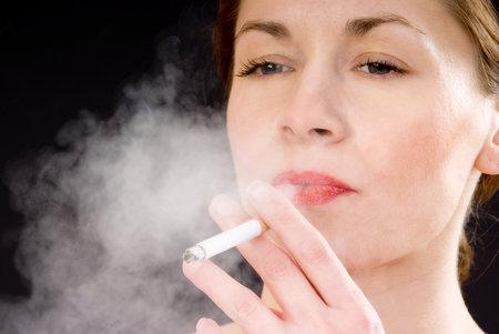 Kouření negativně ovlivňuje celý náš organismus