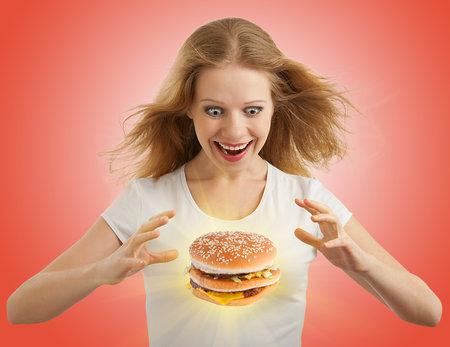 To, že máte hlad může souviset úplně s něčím jiným. Poznejte, co je příčinnou vašich falešných chutí!