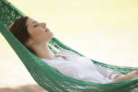 Odpolední odpočinek