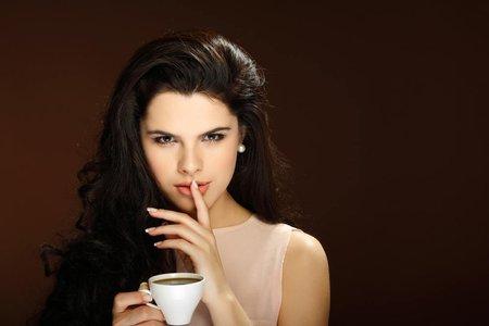 Vyvěštěte si svůj osud z kávy