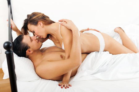 Sex je zábava