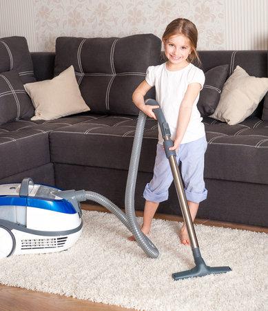 Díky našim trikům bude váš koberec zase vypadat jako nový.