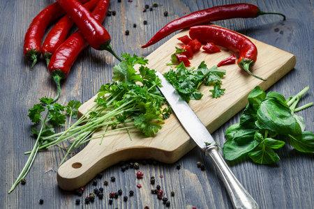 Přestaňte dělat chyby při krájení zeleniny