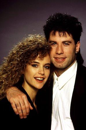 Rok 1989: John Travolta a Kelly Preston