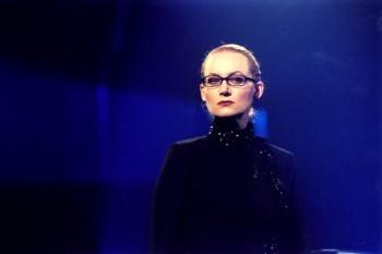 Zuzana byla při moderování soutěže Nejslabší, máte padáka před deseti lety obávanou ženou.
