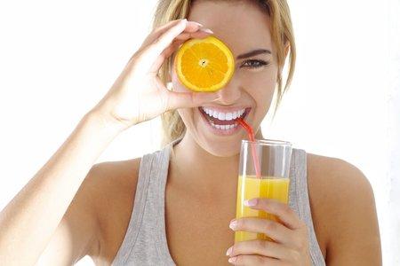 Citrusová dieta