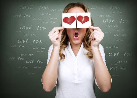 Zlomené srdce vám může pořádně zkomplikovat život, ale také po zdravotní stránce