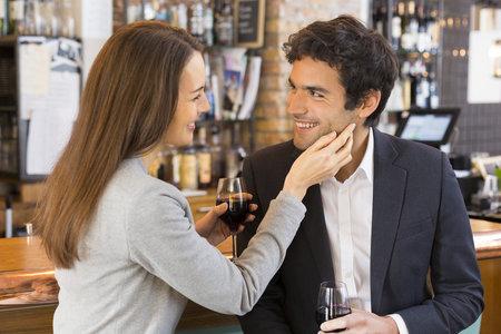 První rande po letech, někdy to pro ženu může znamenat hotový horor