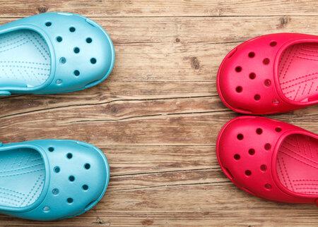 Plastové boty