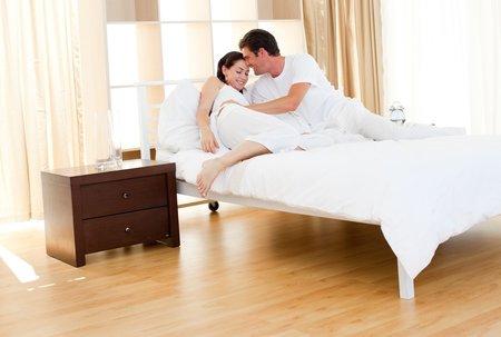 Prostředí ložnice může být pro váš vztah velmi důležité.