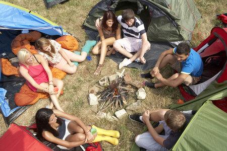 Když úraz pokazí prázdniny! Rizika dětských táborů