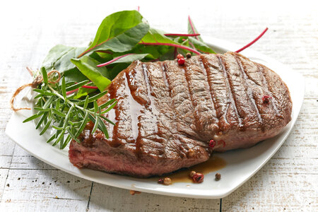 Hovězí steak
