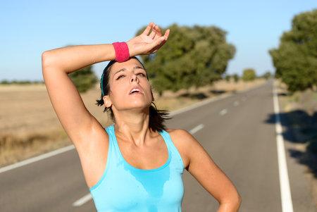 Jak dlouho vydržíte ve fyzické aktivitě, než se zadýcháte?