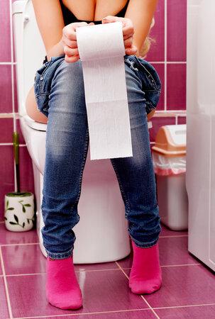 Hemoroidům můžete předejít i používáním kvalitního toaletního papíru.