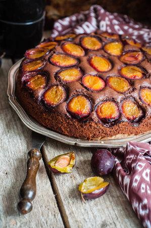 Podzimní koláče